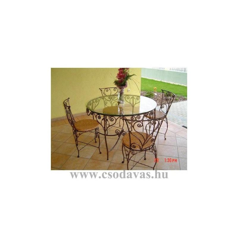 Lépcső-korlát 03