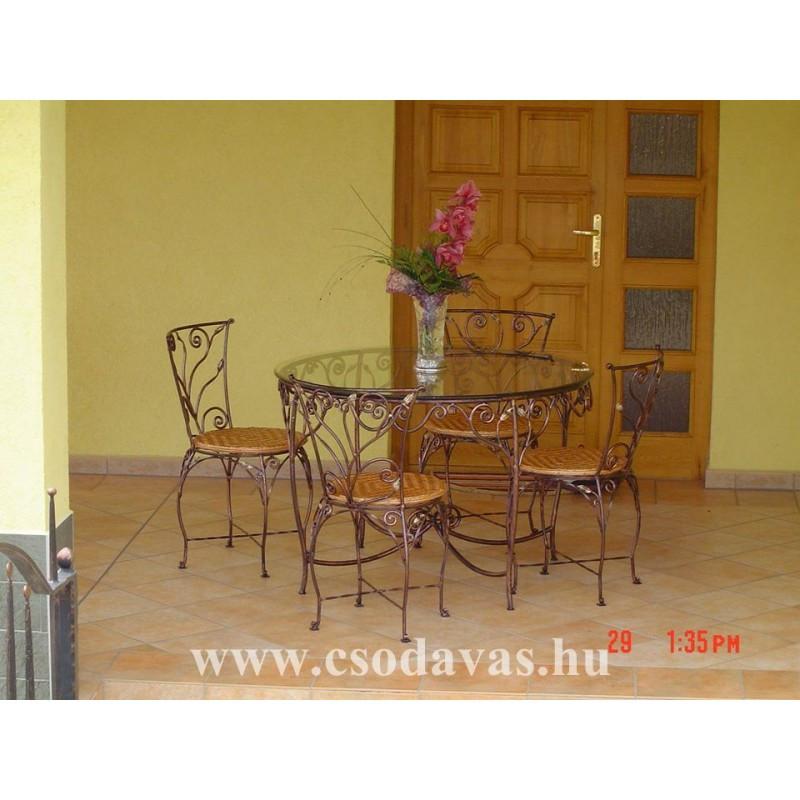 Lépcső-korlát 04