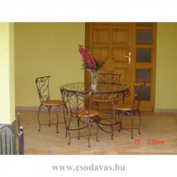 Lépcső-korlát 05